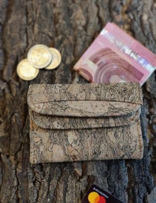 Porte monnaie Tavira granada