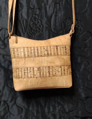 Sac à main monica bambou
