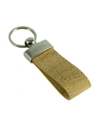 Porte-clés plat