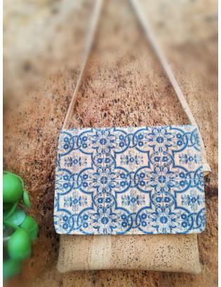 Pochette balade azulejo