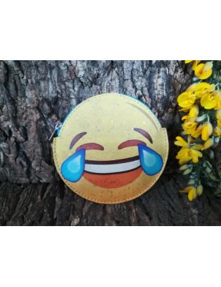 Porte-monnaie Smiley MDR