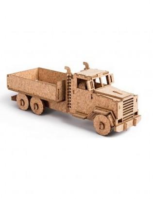 Puzzle 3D Truck