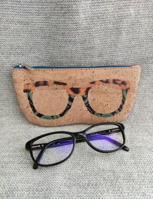 Etui à lunettes oculos...