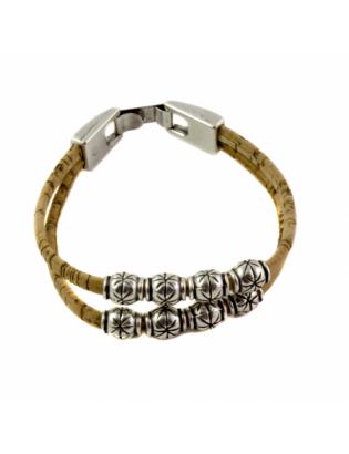 Bracelet étoilée naturel