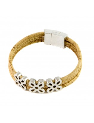 Bracelet campanule