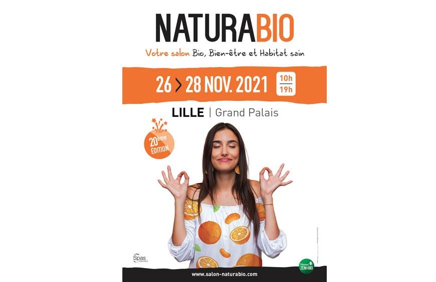 Natura Bio - Lille