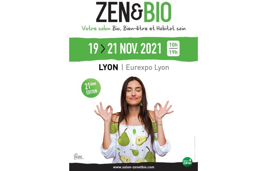 Zen&BIO - Lyon